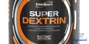 ETHICSPORT SUPER DEXTRIN POLVERE 700 G