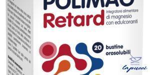 POLIMAG RETARD 20 BUSTINE OROSOLUBILI