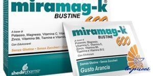 MIRAMAG-K 600 20 BUSTINE