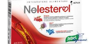 NOLESTEROL ALTILIX 40 CAPSULE