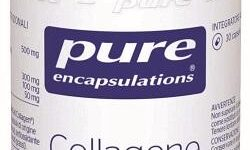 PURE ENCAPSULATIONS COLLAGENE 30 CAPSULE