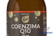 UP COENZIMA Q 10 60 CAPSULE