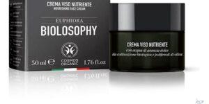 EUPHIDRA BIOLOSOPHY CREMA VISO NUTRIENTE 50 ML