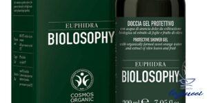 EUPHIDRA BIOLOSOPHY DOCCIA GEL PROTETTIVO 200 ML
