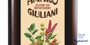 AMARO GIULIANI ELISIR BENESSERE 300 ML