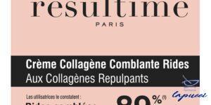 RESULTIME CREMA AL COLLAGENE 50 ML