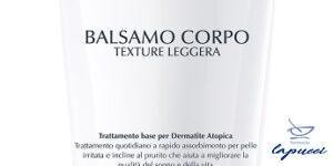 EUCERTIN ATOPI CONTROL BALSAMO CORPO 400 ML NEW PROMO