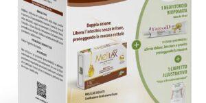 MELILAX ADULTI KIT COMPOSTO DA MELILAX ADULTI  NEOOFITOROIDPOMA