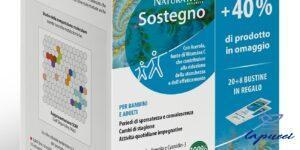 NATURA MIX ADVANCED SOSTEGNO OROSOLUBILE 28 BUSTINE CONFEZIONE