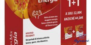 NATURA MIX ADVANCED ENERGIA 10  10 FLACONCINI CONFEZIONE SPECIA