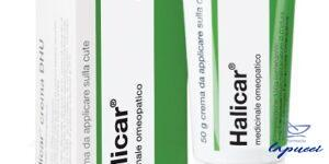 HALICAR CREMA 50 G