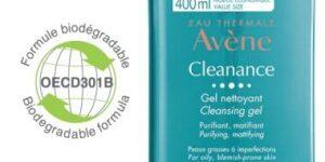 AVENE CLEANANCE GEL DETERGENTE NUOVA FORMULA 400 ML