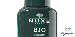 NUXE BIO ORGANIC GRAINES CHIA SERUM ESSENTIEL ANTIOXIDANT 30ML