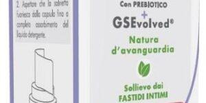 GSE INTIMO SALVIETTE CLICK GO 10 PEZZI