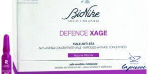 DEFENCE XAGE 14 FIALE CONCENTRATE ANTIETA' MULTI CORRETTIVE