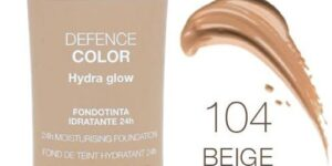 DEFENCE COLOR FONDOTINTA HYDRA GLOW 104