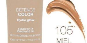 DEFENCE COLOR FONDOTINTA HYDRA GLOW 105