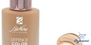 DEFENCE COLOR FONDOTINTA NUDE FUSION 601 30 ML