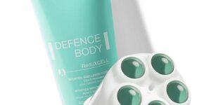 BIONIKE DEFENCE BODY REDUCELL SNELLENTE INTENSIVO 200 ML