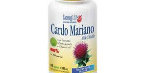 CARDO MARIANO 60 CAPSULE