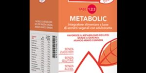 DLAB METABOLIC 500 ML