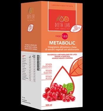 DLAB METABOLIC 500 ML