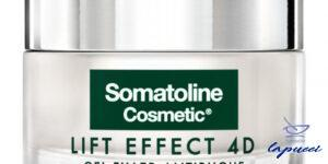 SOMATOLINE C LIFT EFFECT 4D GEL FILLER ANTIRUGHE 50 ML