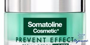 SOMATOLINE C PREVENT EFFECT CREMA DETOX NOTTE 50 ML