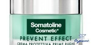 SOMATOLINE C PREVENT EFFECT CREMA PROTETTIVA PRIME RUGHE 50ML