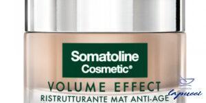 SOMATOLINE C VOLUME EFFECT RISTRUTTURANTE MAT ANTI-AGE 50 ML