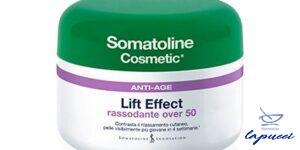 SOMATOLINE COSMETIC LIFT EFFECT RASSODANTE OVER 50 300 ML
