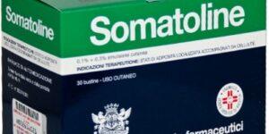 SOMATOLINE emuls derm 30 bust 0,1%  0,3%