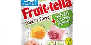 FRUITTELLA BTA FOREST 18 PEZZI