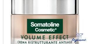 SOMATOLINE C VOLUME EFFECT CREMA RISTRUTTURANTE ANTI-AGE 50ML