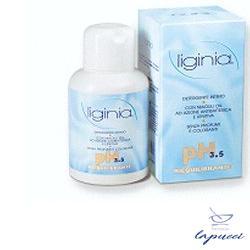 LIGINIA RIEQUILIBRANTE PH 3,5 INTIMO 200 ML