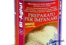 BIAGLUT PREPARATO PER IMPANATURA 350 G