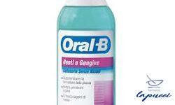 ORALB DENTI&GENGIVE 500ML 2PAC