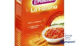 PLASMON PASTINA LA FATTORIA 340 G 1 PEZZO