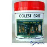COLEST ERBE 90 COMPRESSE 45G