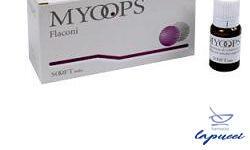 MYOOPS 10 FLACONCINI