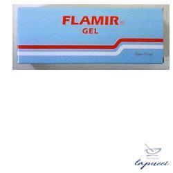 FLAMIR GEL 75 ML