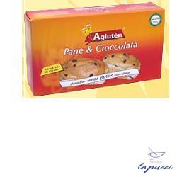 AGLUTEN PANE & CIOCCOLATA 180 G