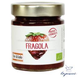 COMPOSTA FRAGOLA 250 G