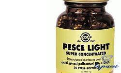 PESCE LIGHT SUPER CONCENTRATO 30 PERLE