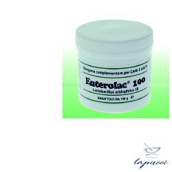 ENTEROLAC POLVERE BARATTOLO 100 G