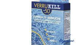 VERRUKILL SPRAY CRIOTERAPICO 50 ML