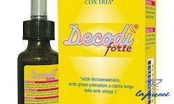 DECODI FORTE 15 ML
