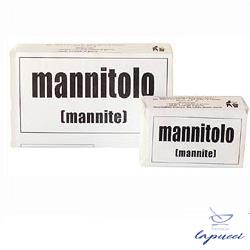 MANNITE CUBETTO PICCOLO 8,5 G