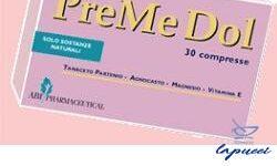 PREMEDOL 330MG 30 COMPRESSE
