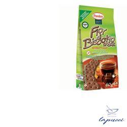 FIOR DI BISCOTTO CACAO/NOCCIOLA 60 G
